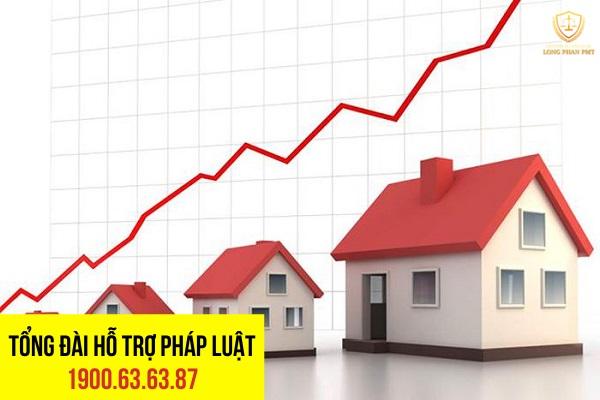 Giao dịch nhà ở trong kinh doanh bất động sản