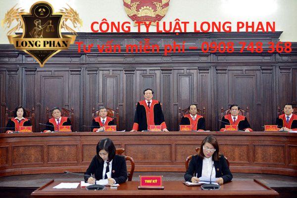 Giám Đốc Thẩm Và Tái Thẩm Trong Vụ Án Hành Chính
