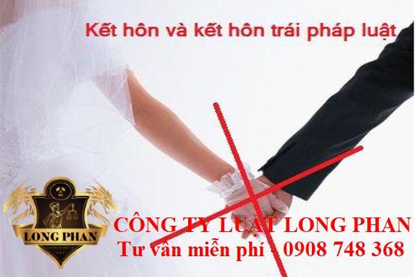 Việc hủy kết hôn trái pháp luật