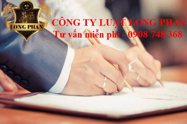 Lưu ý khi đi đăng ký kết hôn