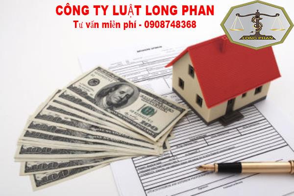 Quy Định Pháp Luật Về Hợp Đồng Mua Bán Nhà Ở