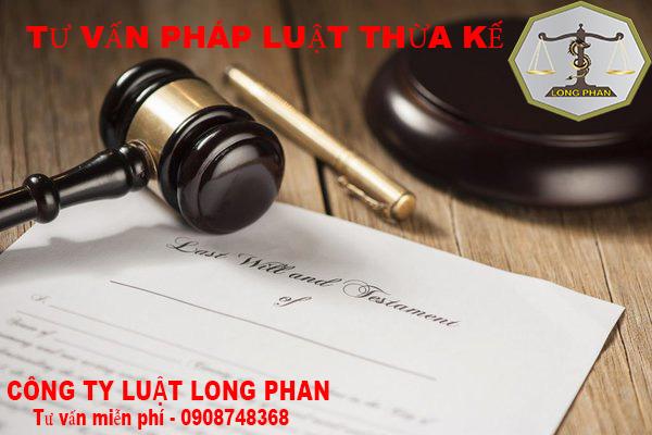 Luật thừa kế