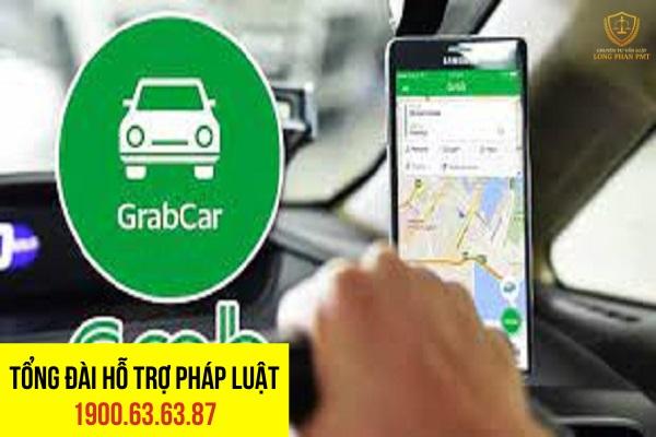 Grab là doanh nghiệp dịch vụ phần mềm hay vận tải theo pháp luật