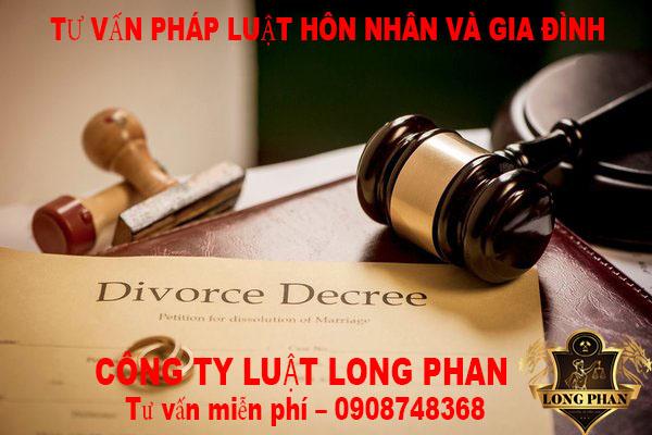 Giải quyết tranh chấp hôn nhân và gia đình