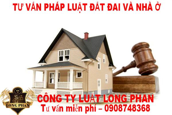 pháp luật nhà ở đất đai