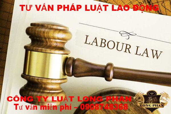Pháp luật về lao động