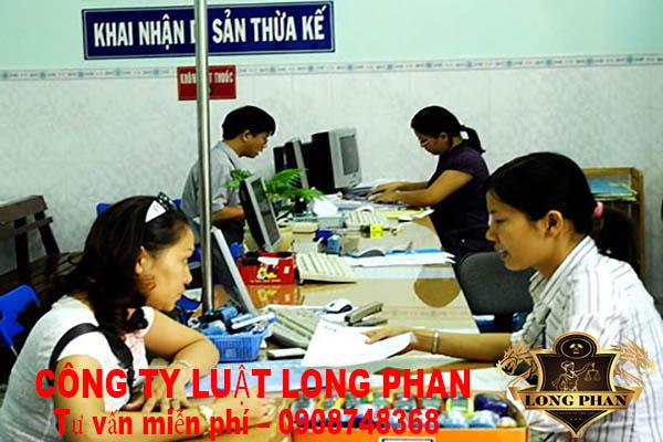 phan chia tai san nguoi nguoi chet khong co di chuc