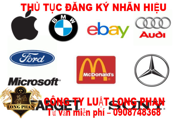 Tư vấn đăng ký nhãn hiệu logo độc quyền