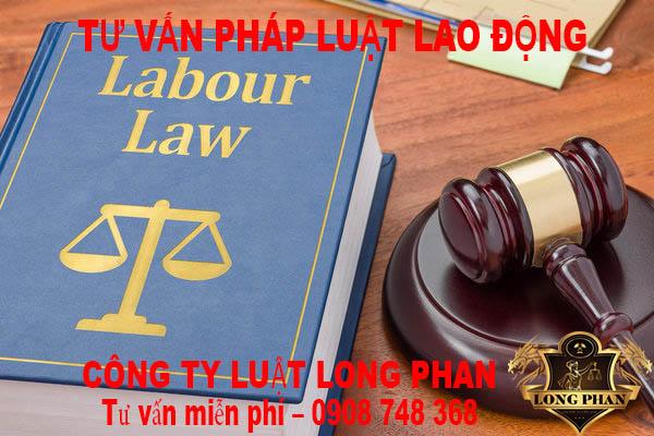 Tư vấn pháp luật lao động Việt Nam