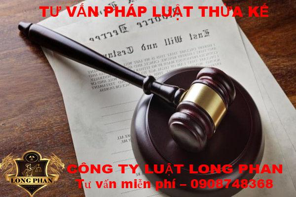 Tầm quan trọng của pháp luật thừa kế Việt Nam