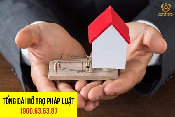 Các hệ quả xảy ra sau khi ký kết hợp đồng đặt cọc mua nhà