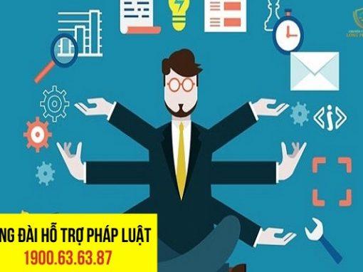 Quy định pháp luật về tư vấn pháp luật liên quan tới hoạt động thương mại