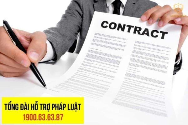 Đặc điểm của hợp đồng thương mại theo quy định pháp luật