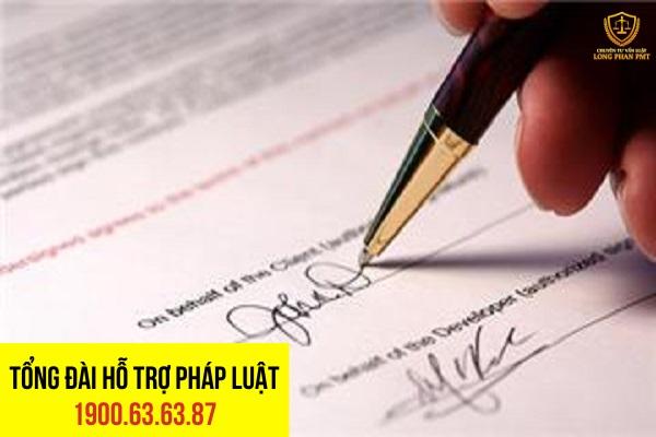 Khái niệm hợp đồng thương mại, đặc điểm của hợp đồng thương mại