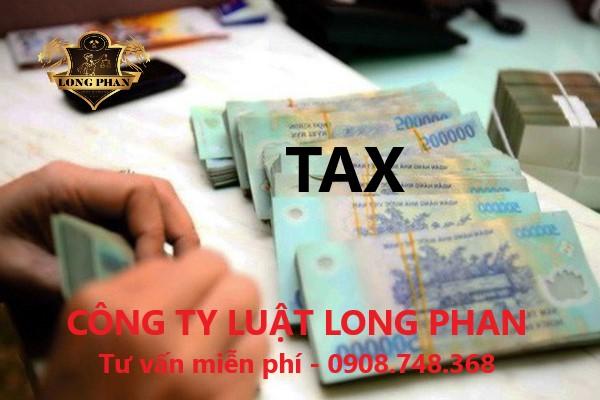 Doanh nghiệp phải nộp những loại thuế nào?