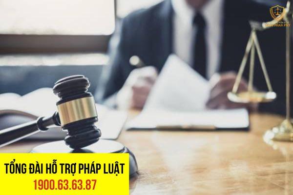 Khách hàng kiện ngược lại Luật sư để đòi lại tiền