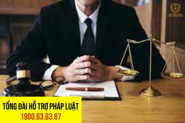 Những việc Luật sư không được làm trong quan hệ với khách hàng