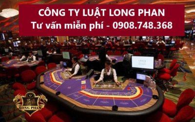Điều Kiện Nào Để Được Vào Chơi Tại Casino Việt Đầu Tiên Tại Việt Nam?