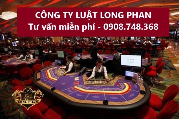 Casino cho người Việt