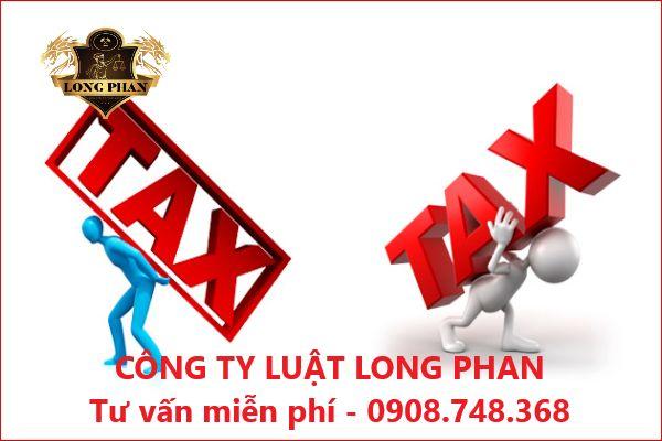 Công ty phá sản có phải nộp thuế nữa hay không?