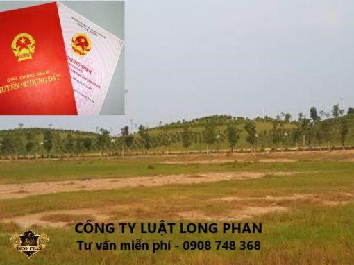 Giải quyết tranh chấp đất đai có sổ đỏ ra sao?