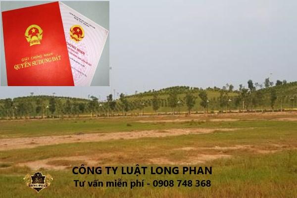 Giải Quyết Tranh Chấp Đất Đai Có Sổ Đỏ