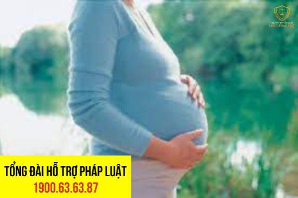 Mua bán bào thai có thể bị phạt tù từ 5 năm đến 20 năm