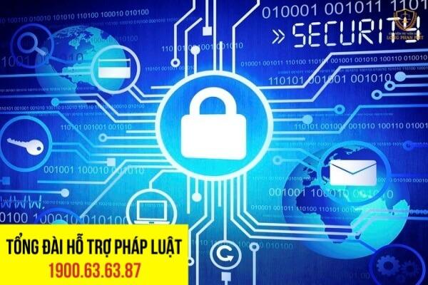 Các giải pháp bảo vệ thông tin công dân