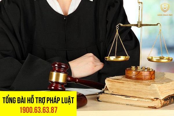 Quy tắc đạo đức và ứng xử hành nghề của một luật sư