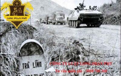 Chiến Tranh Biên Giới Việt – Trung Năm 1979 Và Thực Trạng Biên Giới Biển Đảo Việt Nam Hiện Nay