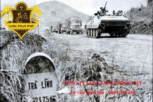 Thực trạng biên giới biển đảo Việt Nam hiện nay