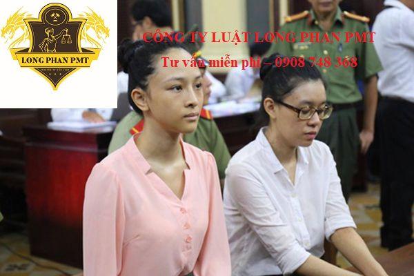 Diễn biến sau quyết định đình chỉ điều tra vụ án