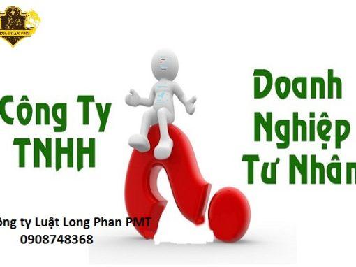 Thủ tục chuyển đổi DNTN thành công ty TNHH
