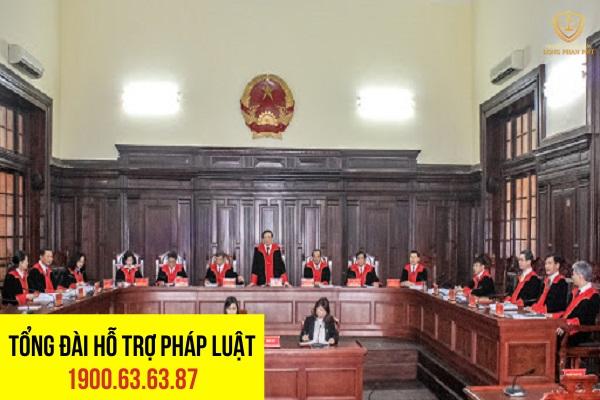 Giảm áp lực cho ngành tòa án hay lợi bất cập hại