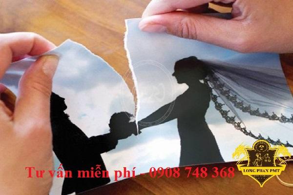 Chia tài sản sau ly hôn