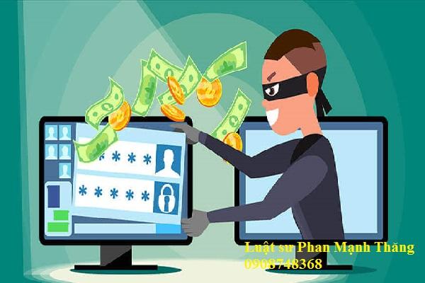 Điểm mặt một số hành vi lừa đảo qua mạng xã hội