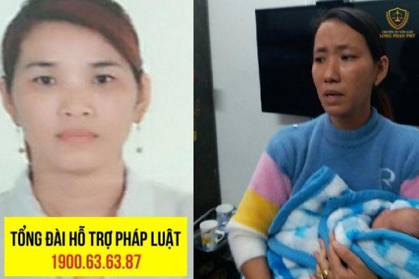 tạm giữ hai người phụ nữ vờ xin trẻ về nuôi