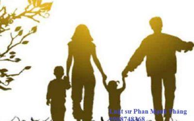 Anh Em Cùng Cha Khác Mẹ Thì Có Được Hưởng Di Sản Của Nhau Không ?