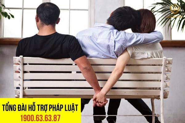 Trách nhiệm hình sự tội vi phạm chế độ hôn nhân một vợ một chồng
