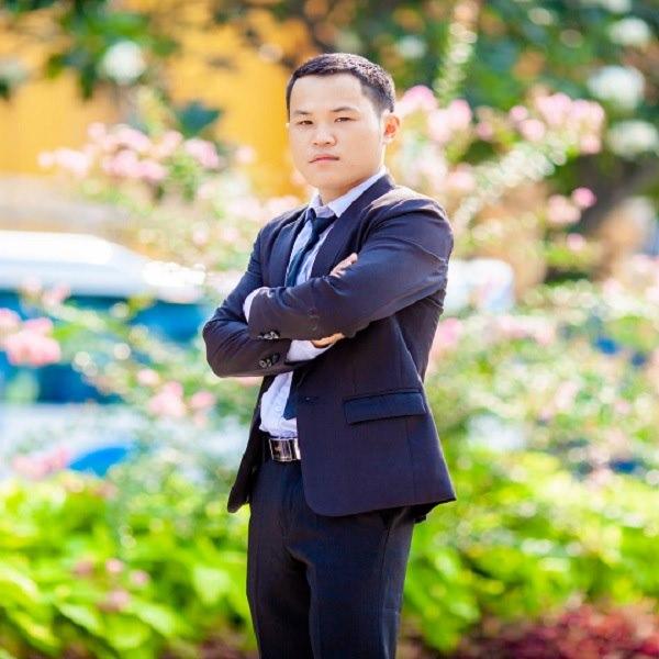 Luật sư Trịnh Hiếu Khánh