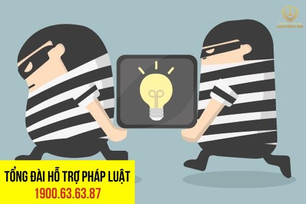 Xâm phạm sở hữu trí tuệ có thể bị xử lý hình sự theo quy định tại Điều 225, Điều 226 BLHS