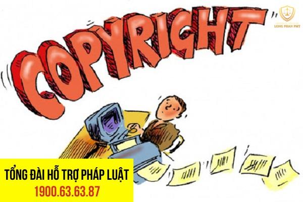 Nộp đơn yêu cầu xử lý xâm phạm quyền tác giả đến cơ quan có thẩm quyềnNộp đơn yêu cầu xử lý xâm phạm quyền tác giả đến cơ quan có thẩm quyền