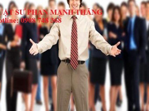 Hình ảnh Phạm vi ủy quyền quản lý công ty