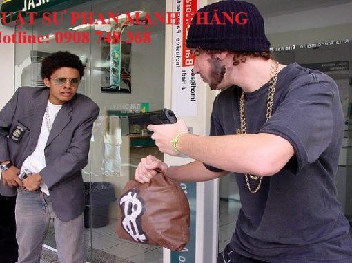 Hình ảnh Phân biệt hành vi cướp và cướp giật