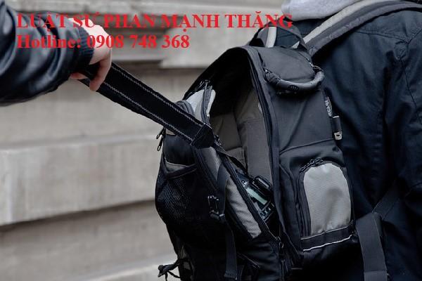 Hình ảnh Quy định của pháp luật về tội cướp giật tài sản