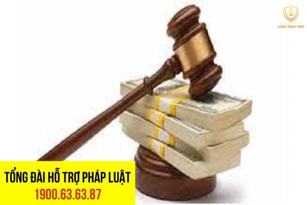 Phạt Hợp Đồng Bao Nhiêu Do Các Bên Thỏa Thuận Hay Theo Quy Định Của Pháp Luật