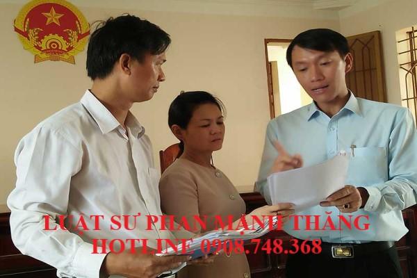 Xu ly nguoi lao dong sa thai nhan vien trai luat