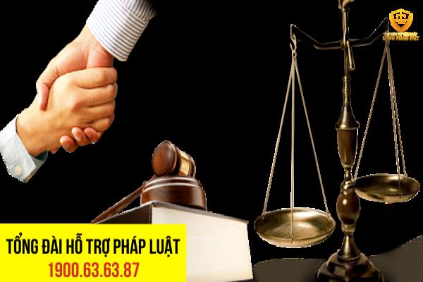 đảm bảo tính pháp lý trong tất cả những vấn đề của doanh nghiệp