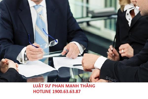 Luật sư thay thế pháp chế doanh nghiệp
