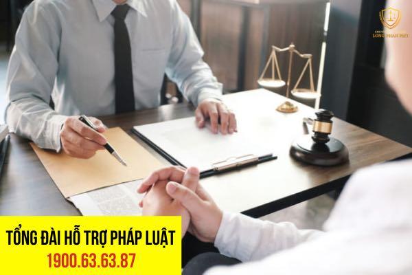 Thanh toán phí thuê luật sư